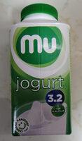 Tekoči jogurt - Product