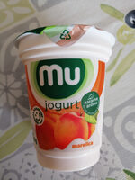 Jogurt Mu - marelica - Product