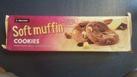 Soft muffin - Produit - en