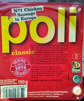 poli classic - Product