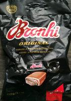 Bronhi - Product - fr