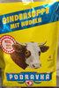 Podravka Rindersuppe Mit Nudeln - Product