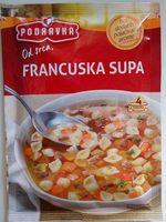 Francuska supa - Product - sr