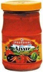 Ajvar (mild) - Produkt - pl