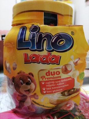 Lino Lada Duo Premium - Product - en