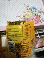Lino Lada Duo Premium - Nutrition facts - en