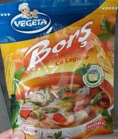 Vegeta Borș cu legume - Product - ro