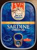 Sardine u biljnom ulju - Produit