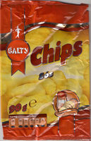 Chips, sós - Product - hu