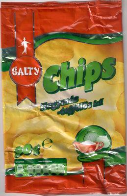 Chips, hagymás-tejfölös ízű - Product - hu