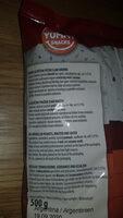 Kikiriki pečeni slani - Ingrédients
