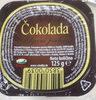 čokolada mliječni puding - Product