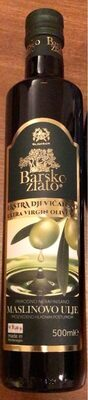 Maslinovo ulje - Produit - fr
