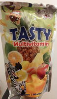 Multivitamin - Product - fr