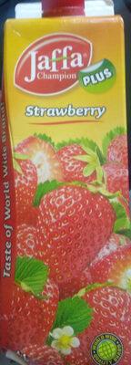 jaffa champion strawberry - Product
