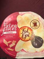 Extra fines classic - Produit