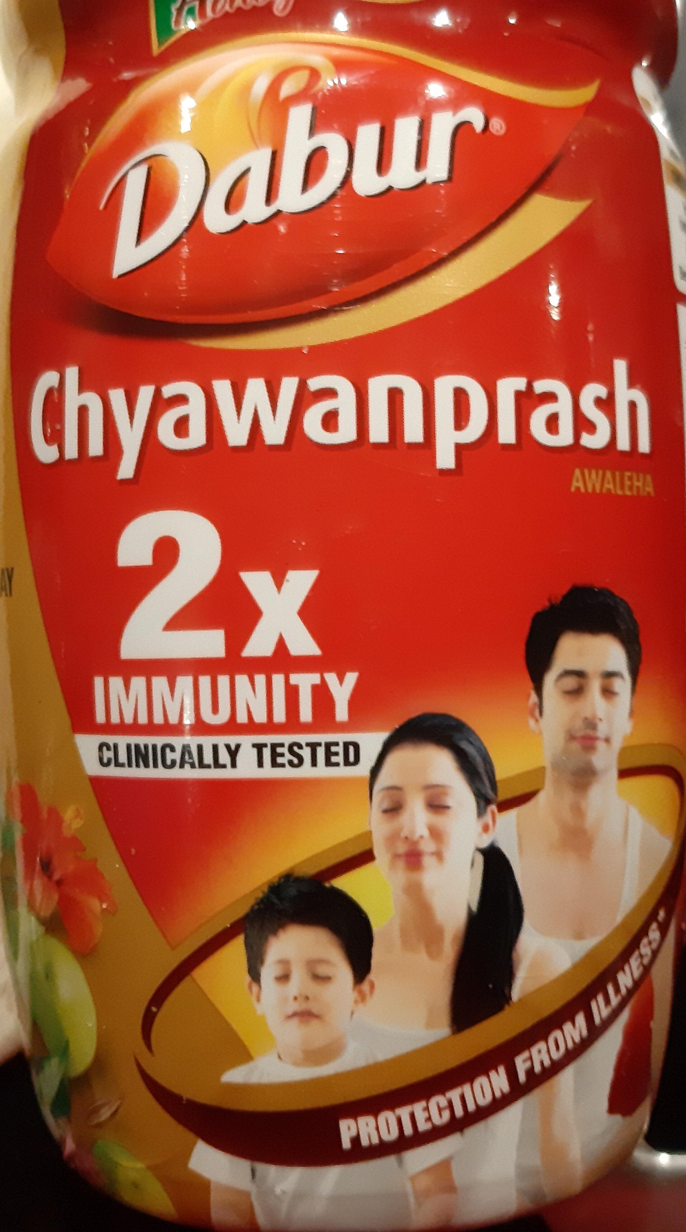 Chyawanprash - Product - en