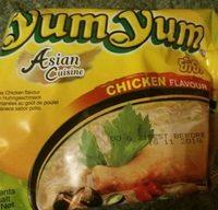 Chicken flavour - Produit
