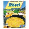 Rösti - Produit