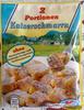 Kaiserschmarrn - Produkt