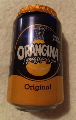 Orangina original - Product