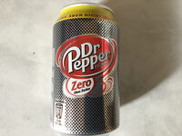 DrPepper Zero - Produkt - de