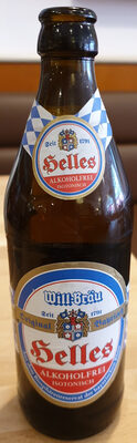Helles alkoholfrei - Product