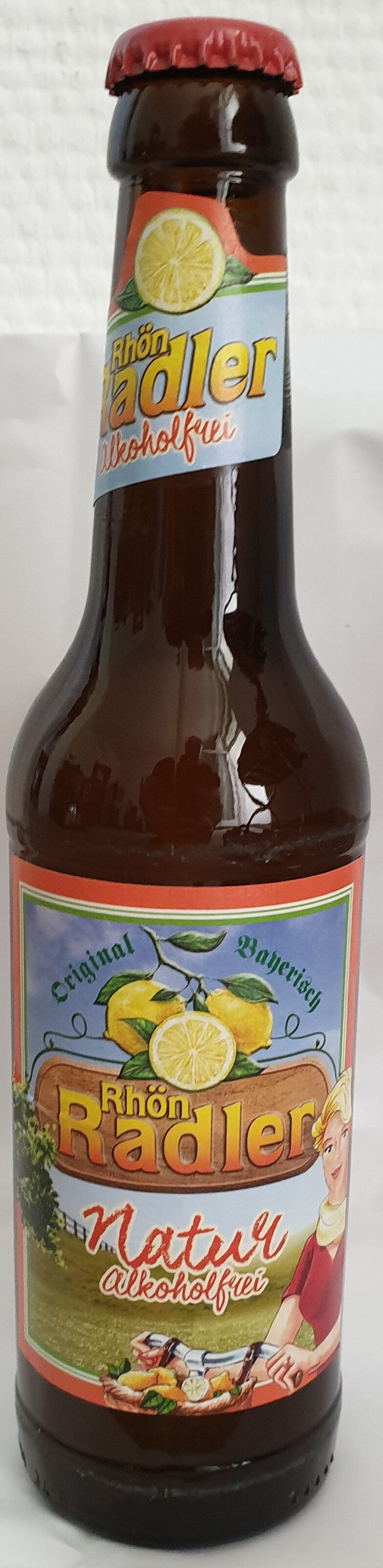 Natur alkoholfrei - Product - de