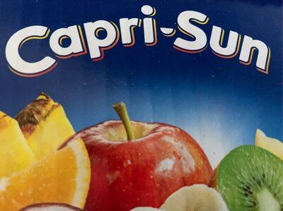Capri-Sun Multi Vitamin - Prodotto - es