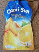 Orange & Peach - Prodotto - de