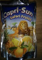 Safari fruits - Product