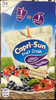 Fruit Crush Pomme & Cassis - Product