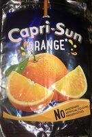 Capri-Sun - Prodotto - fr