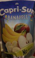 Banapple - Product
