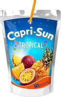 Capri-Sun Tropical - Prodotto - fr