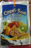 Capri-Sun multivitamine - Product
