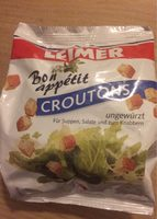 Bon appétit - Croutons - Produit