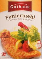 Paniermehl / Chapelure - Product - de