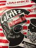 Lakritz Bonbons - Product