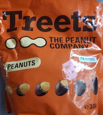 Treets - Produit - fr