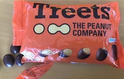 Treets - Produkt