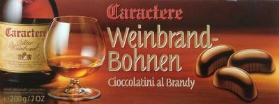 Weinbrandbohnen - Product