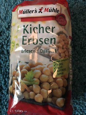 Kicher Erbsen - Product - de