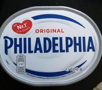 Philadelphia - Produkt - fr