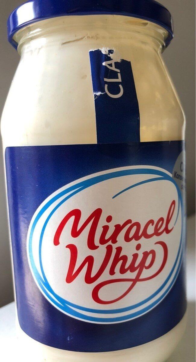 Miracel Whip Classic - Produkt - de