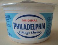 Philadelphia Cottage cheese - Product - ro