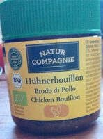 Hühnerbouillon - Product - de