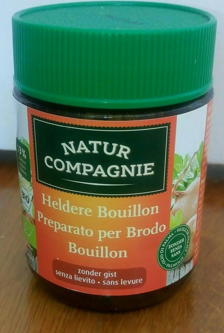 Bouillons - Product - fr
