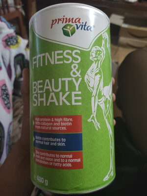 fitness and beauty shake - Product - es