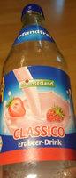 Classico Erdbeer-Drink - Produkt